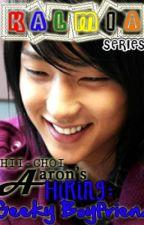 KALMIA Series 2: Aaron's Story - Hiring: Geeky Boyfriend by Sophia_Victoria