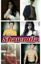 Shamila!!! by JosefaSalazar3