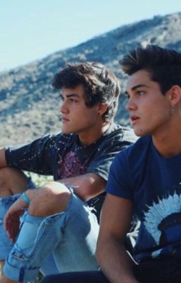 Dolan Twins Facts #1