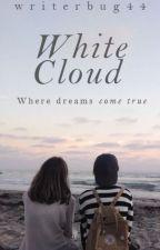 White Cloud by writerbug44