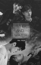 Wind and Water | SeHo by MissMoon22