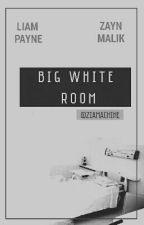 big white room · ziam by ZIAMACHINE