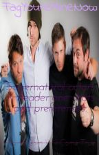 Supernatural actors X Reader one shots and preferences. by TagYoureMineNow