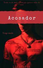 Acosador (Andy Biersack) by LizArandaT