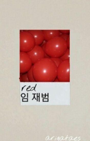 red (got7 // jaebum)