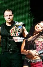 Volverte A Ver (Aj Lee And Dean Ambrose) by Aj_ambrose