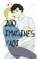 200 Imagenes Yaoi (Solo Para Fujoshis/fundashis) *¬* by ambar-the-killer