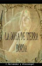 La Joya de Tierra Borda by CristobalHernandez7
