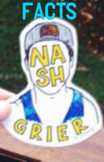 Nash Grier Facts