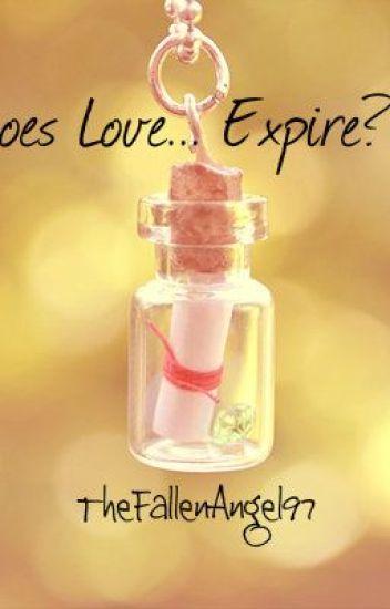Does Love... Expire...? (ManxMan)