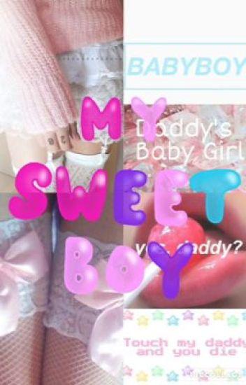 ★彡My Sweet Boy★彡 (L.S)