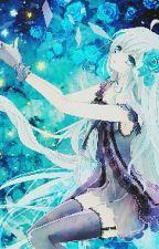 Nữ Hoàng Băng Giá (Tạm Drop) by I_Love_Cancer