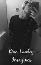 Kian lawley imagines by superheather19