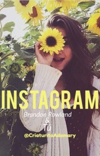 Instagram || Brandon Rowland