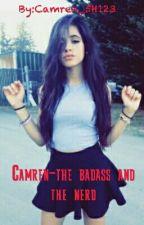 Camren-The Badass And The Nerd by Camren_5H123