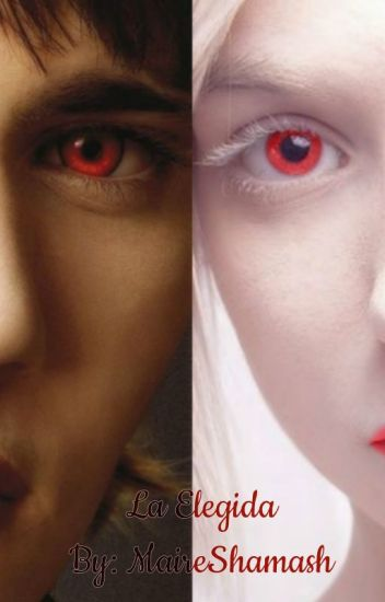 La elegida (Alec Vulturi y Lena Cullen)
