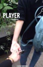 Player (l.h/c.h)  by thebandom109