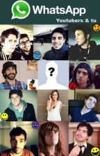 WhatsApp - Youtubers & tu - by Heckio