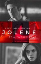 JOLENE || BARRY ALLEN [slow updates] by A-TWDSPN-Love