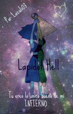 lapidot hell by lazuli03