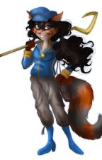 Sly Cooper: It Takes a Cooper by AuthorOfInsanity