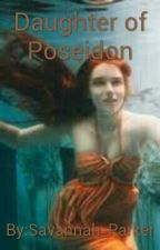 Daughter of Poseidon by Itz_Savannah_Blitchz