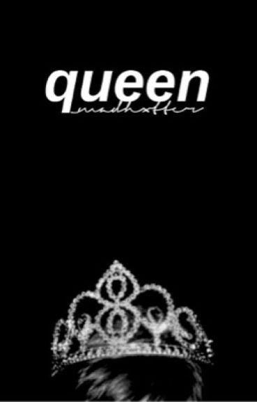 queen ❧ alec lightwood [wattys2016]