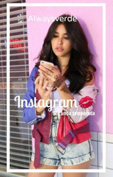 Instagram ll {Gonza Gravano}