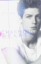 Charming Hearts by Jenleighna
