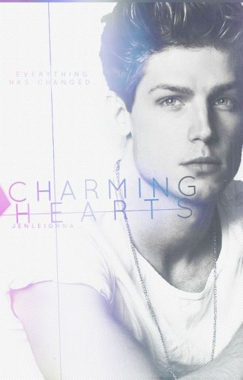 Charming Hearts