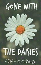 Daisies by 404violetbug
