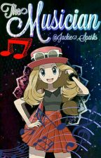The Musician {Amourshipping} by Jackie_Sparks