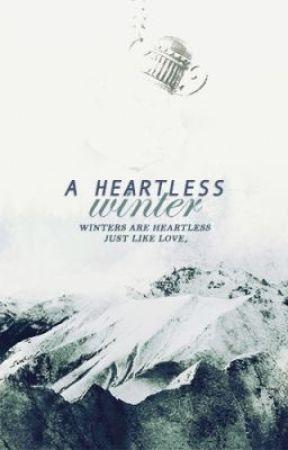A Heartless Winter by JaySalvatore