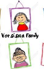 The Versisoza Family Stories - Book 1 by Lolo_Versisoza