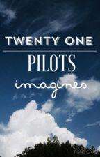 twenty one pilots imagines by annathealto