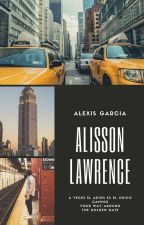 Alisson by AlexisGM11