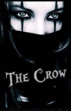 The Crow by Lunatic_Princess_66