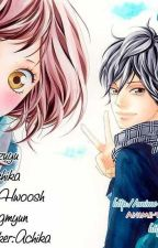 AO HARU RIDE<3 by FanficCar