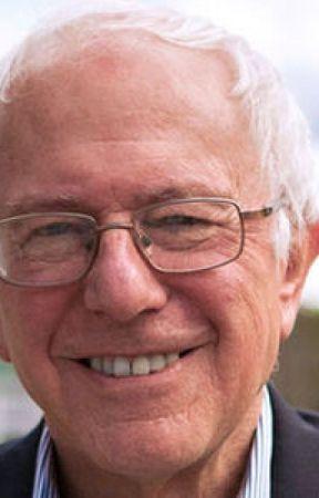 Bernie Sanders by KatherineElizabeth
