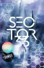 Sector-33 | ✓ by stardust24601