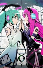 Top 7 Vocaloid songs by Mangle_Funtimefoxy