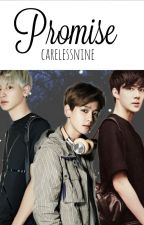 Promise *[ChanBaek/ Sebaek] by CarelessNine