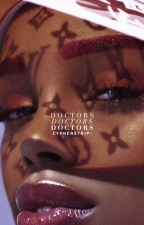 Doctors | jjk [ EDITING ] by cypherstrip-