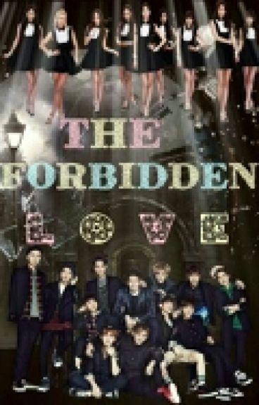 The Forbidden Love [Book2]