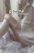 gemma ✧ l.s  (discontinued) by won_ho