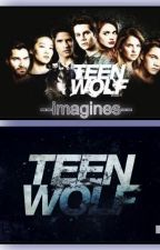 TEEN WOLF IMAGINES❤️ by dylan9beta