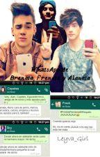 WhatsApp Brenata/Frenata/Alanata CANCELADA. by Leyva_Girl