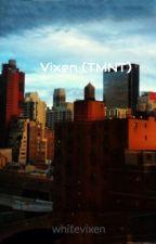 Vixen (TMNT) by whitevixen