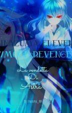Inazuma eleven//moon revenge\\la vendetta di Astra by inazuma_88