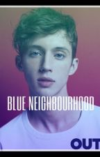 Troye Sivan || BN & TRXYE || Lyrics  by NutellaHense